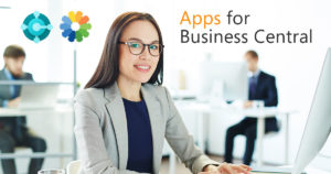Data Integration - 3 apps for Business Central